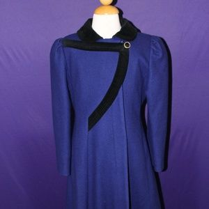 Beautiful Rothschild Long Coat